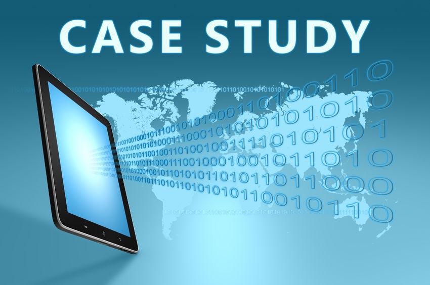 PR Case Studies