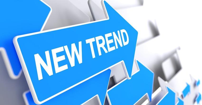 New Trends in PR
