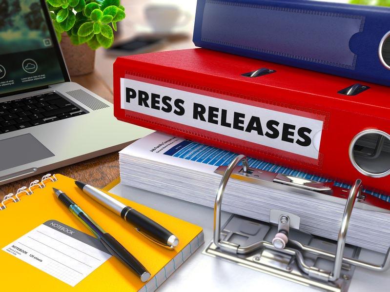 Is the Press Release Dead?