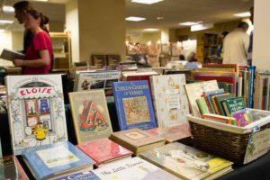 Antiquian book fair