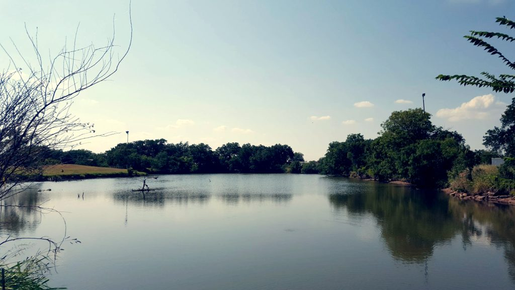 lakebackground