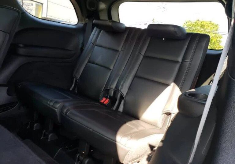 2017 Dodge Durango GT GT AWD