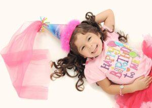 girl, fairy, happy