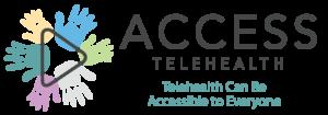 Access Telehealth Logo