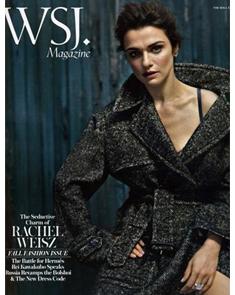 WSJ Magazine   September 2011