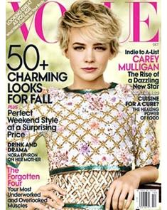 Vogue   October 2010