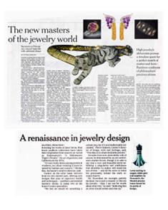 Herald Tribune   December 11 & 12, 2010