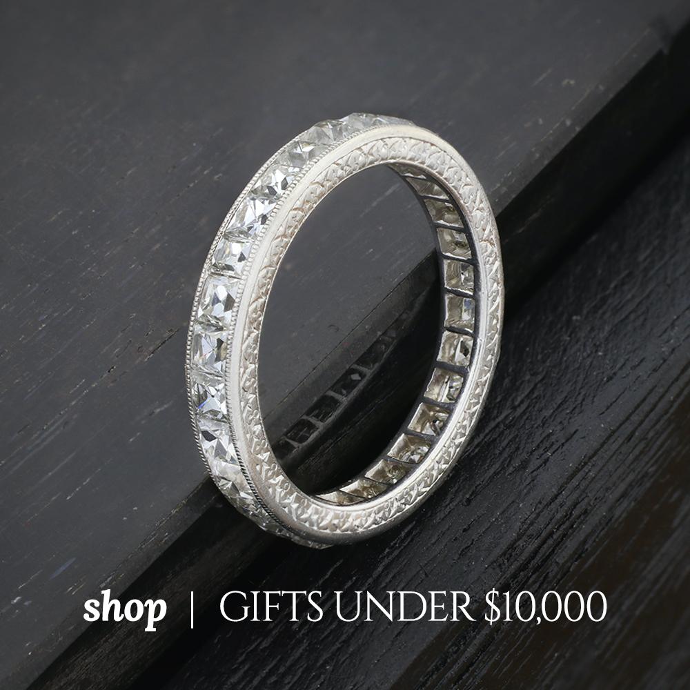 Gifts Under $10,000