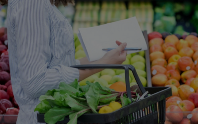 Navigating healthy choices at the grocery store
