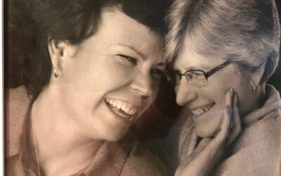A Caregivers Story #LoveisLoveisLove