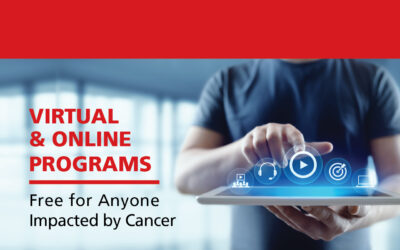 BREAKING (PRESS RELEASE): CANCER SUPPORT COMMUNITY ARIZONA OFFERS VIRTUAL LIVE CANCER SUPPORT
