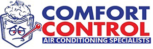 Comfort Control Air Conditioning Specialists
