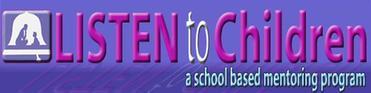 Listen to children a school based mentoring program