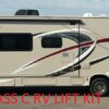 FORD MOTORHOME SUSPENSION LIFT KIT