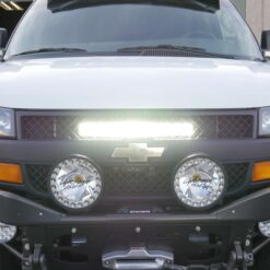 Lightforce Performance LED Bars