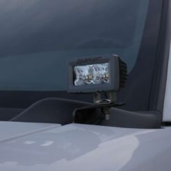 Chevrolet Express LED Light Mounts