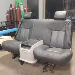 Chevrolet Express Bench Ultra Seat Conversion