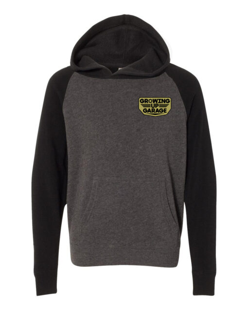 GUG Hoodie Front