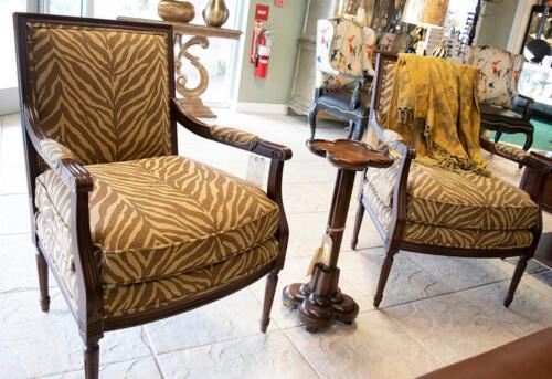 zebra-accent-chairs