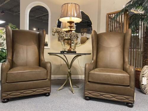 leatherkingchairrs
