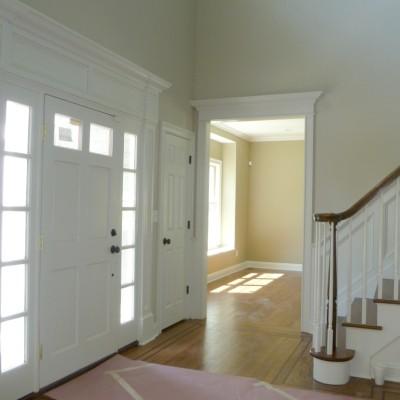 Foyers & Entryways