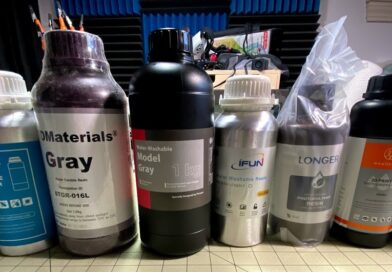 Water Washable Resin Review