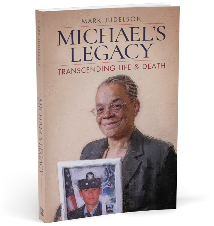 Michael's Legacy Cover