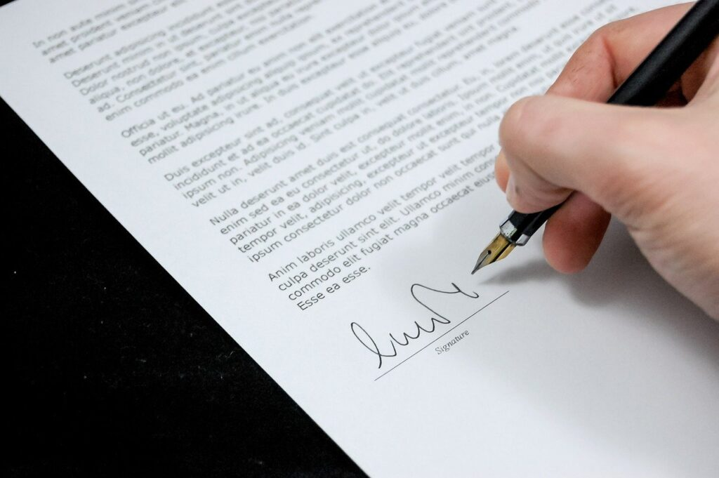 document, agreement, documents