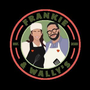 FrankieAndWallys FullLogo 01 300x300