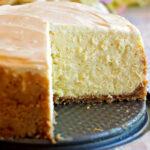 lemon cheesecake instant pot Keto