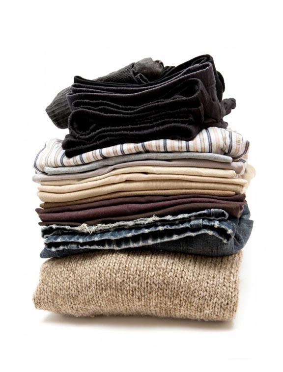 Wash & Fold Services
