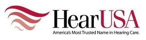 Hear USA Logo