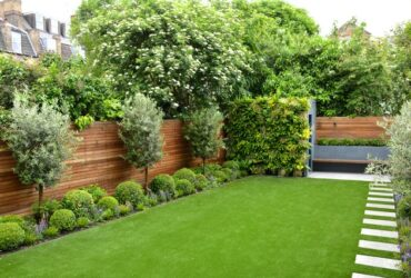 Landscaping and Hardscaping Specialists