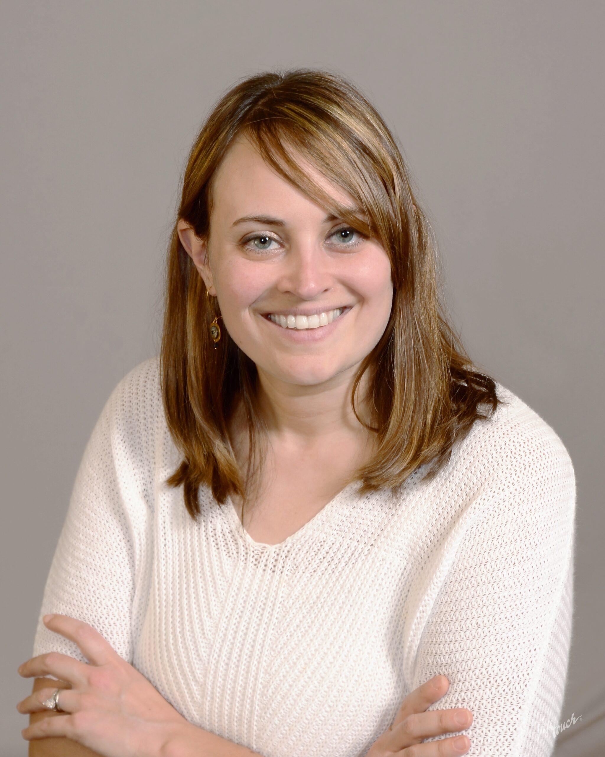 Dr. Helene Shapiro