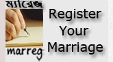 West Bengal Marriage Registration