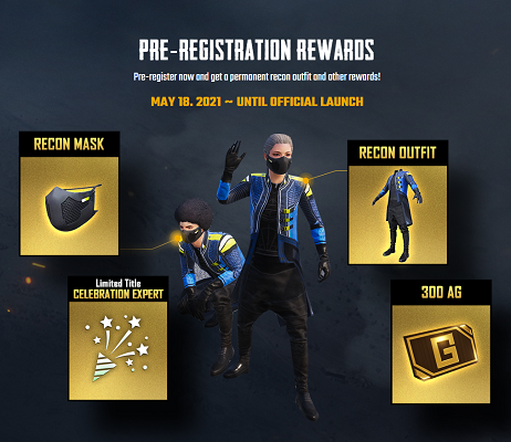 Battlegrounds Mobile India launch date