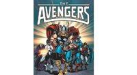 Rescheduled: Tween Comic Book Club for December -  Avengers