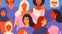 Women's History Month Bookmark Challenge!