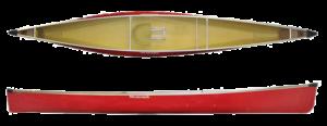 Wenonah Encounter Canoe - www.PaddlePeople.us