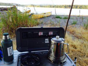 coffe-pot-and-wenonah-encounter-canoes-at-columbia-river-camp-2015
