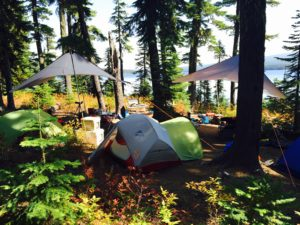 waldo-lake-camp-september-2015-paddle-people