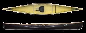 Wenonah Prism Carbon Canoe - www.PaddlePeople.us