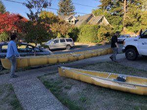 Wenonah Prism Kevlar Canoe - www.PaddlePeople.us