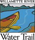 Willamette River Water Trail - www.PaddlePeople.us
