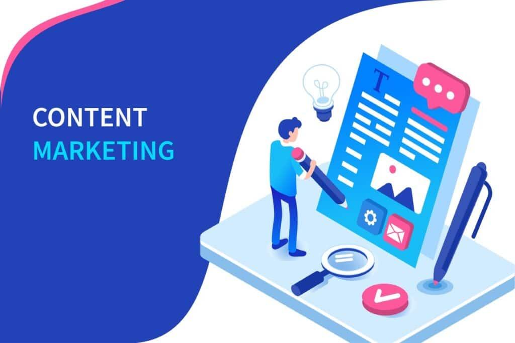 Content marketing goals 2019