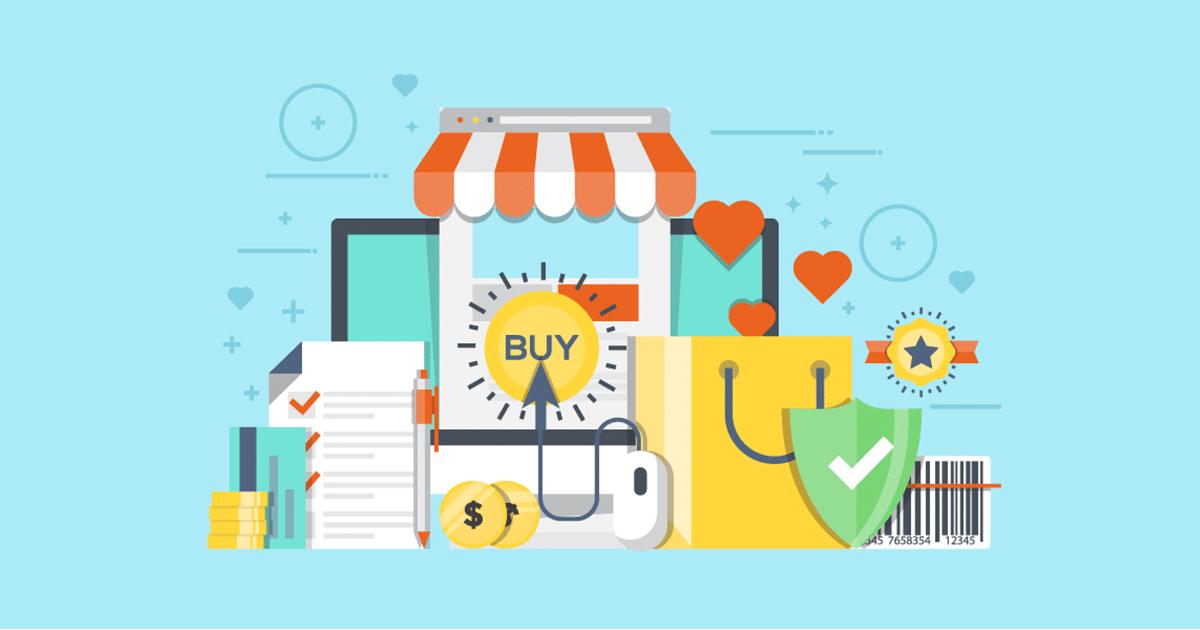 Ecommerce marketing 2019