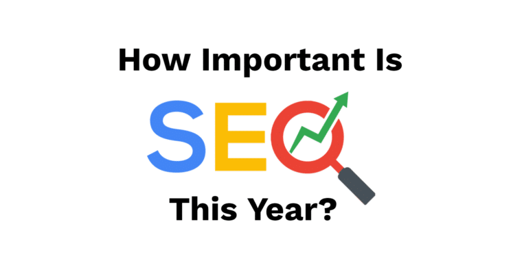 why seo is still important in 2019
