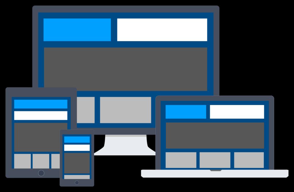 Responsive Website Development Services
