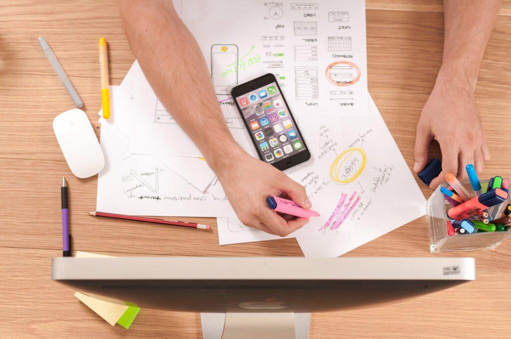 Digital Marketing VS Traditional marketing 2021
