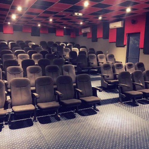 Grande réouverture de Rev'Ciné, le cinéma de Pétion-Ville
